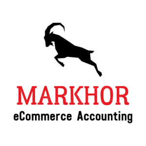Markhor eCommerce Accounting