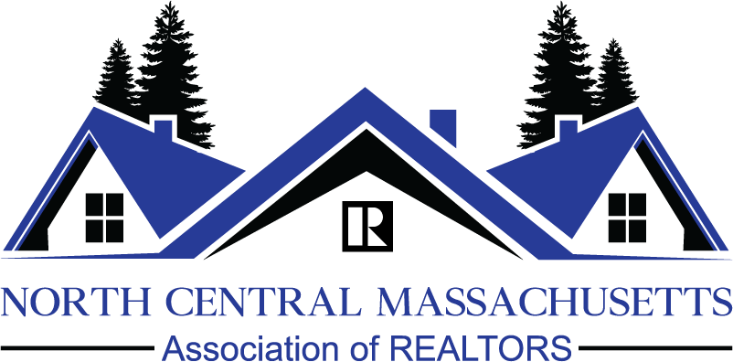North Central Massachusetts Association of REALTORS® Logo