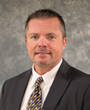 OAISD Superintendent, Pete Haines