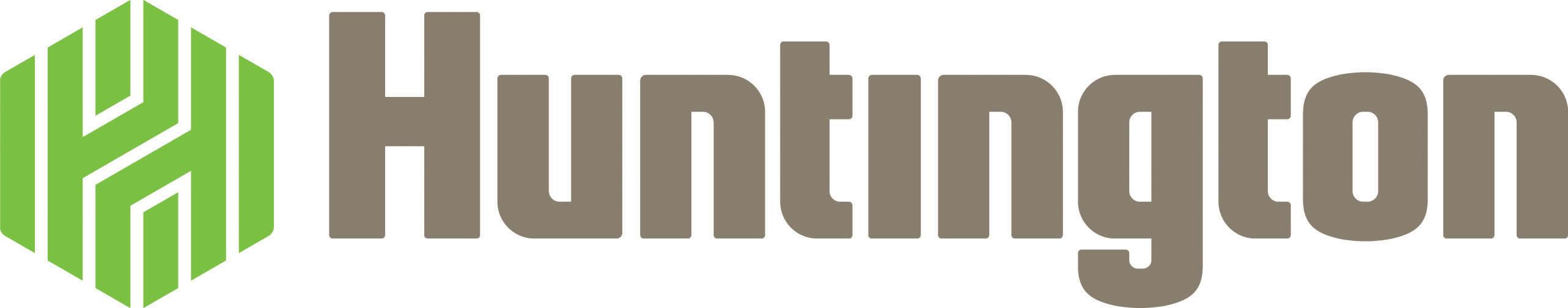 Huntington Bank Logo