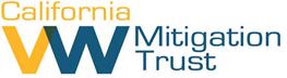 California Volkwagon Mitigation Trust Logo