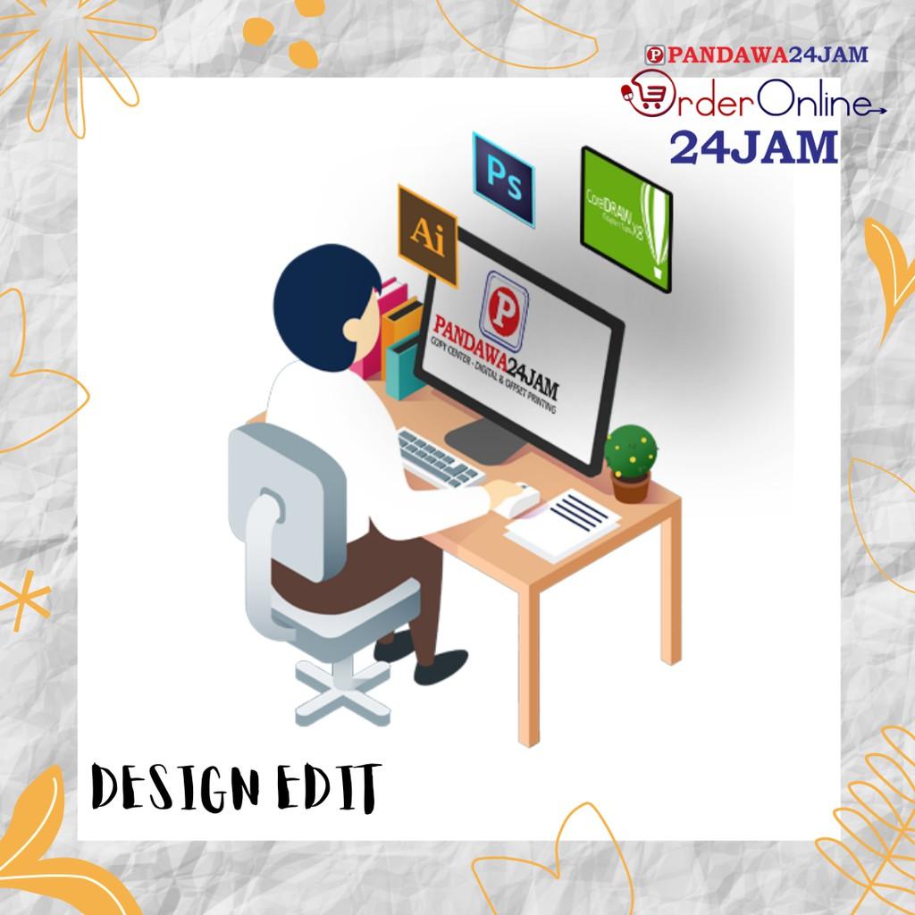 Jasa Design Edit