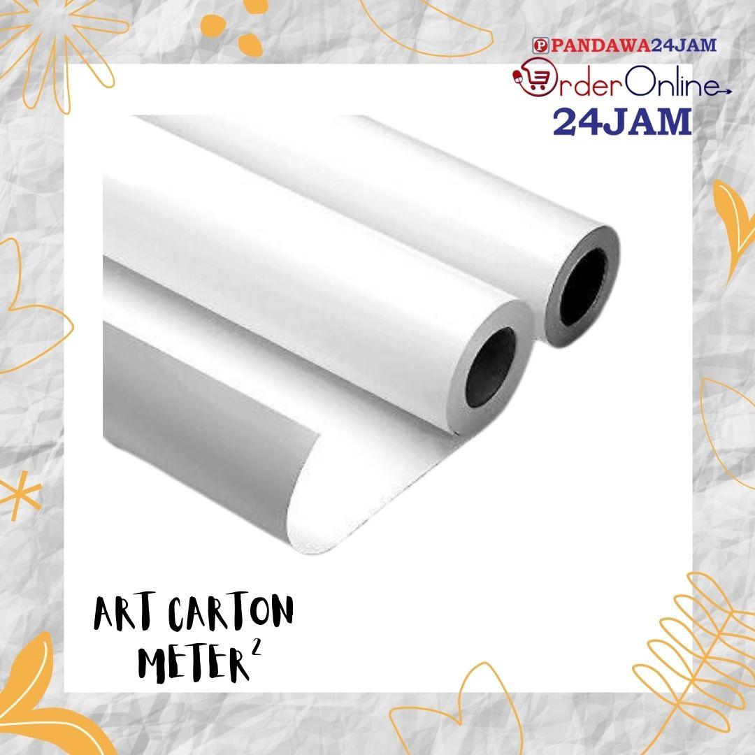 Art Carton 200gr (m<sup>2</sup>)
