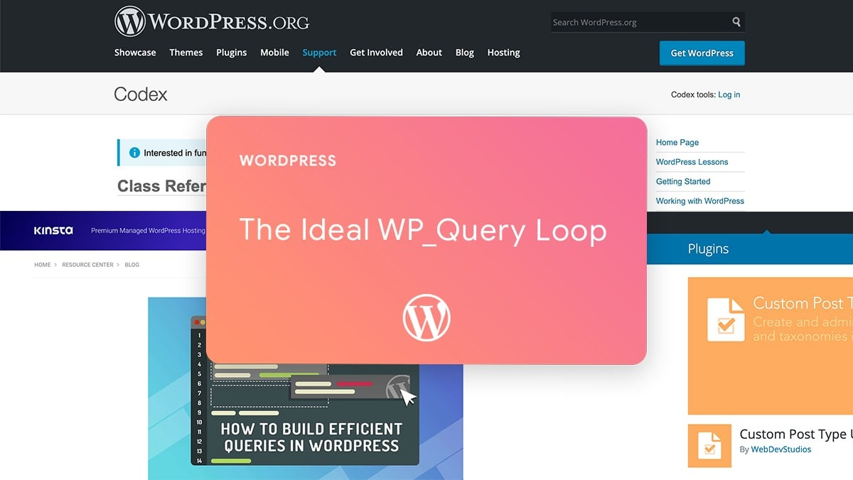 The Ideal WP_Query Loop