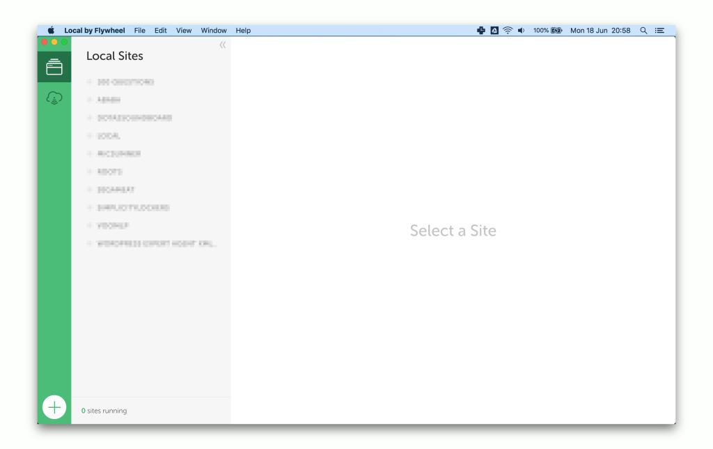 WordPress Theme Development on Mac | Mic Sumner
