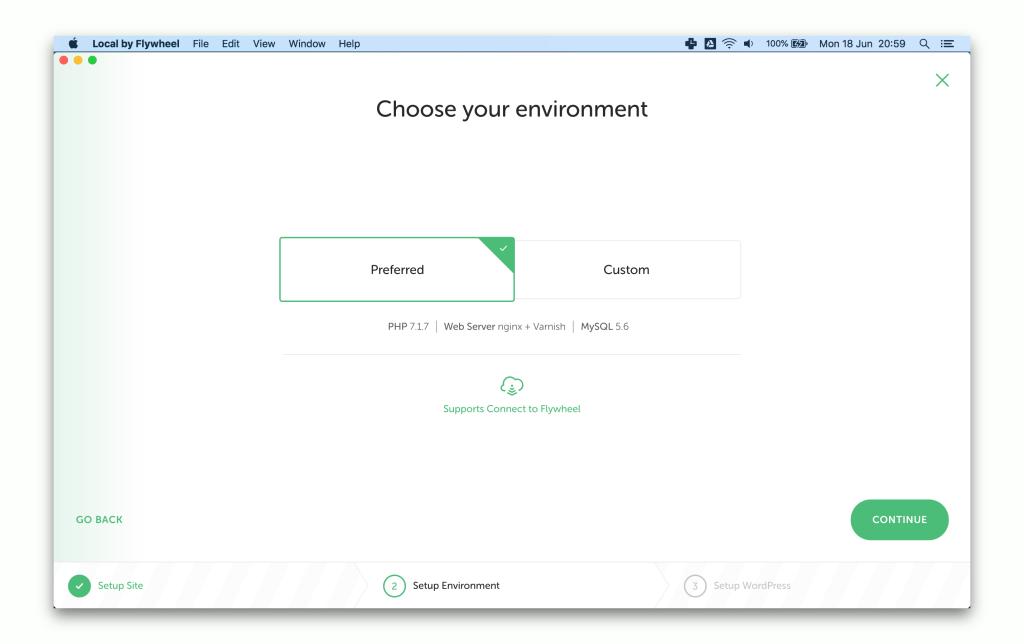 WordPress Theme Development on Mac