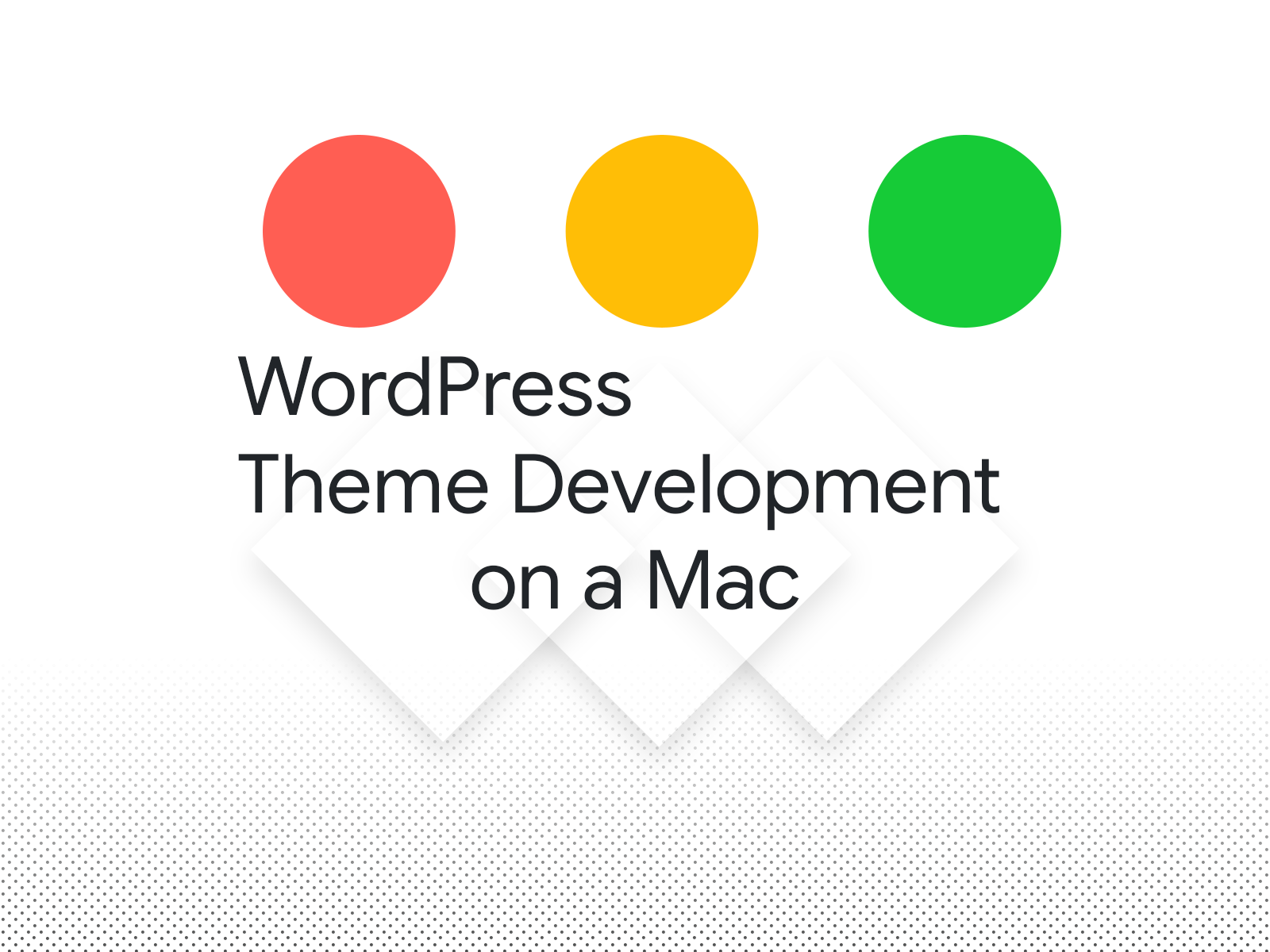 WordPress Theme Development on Mac | Mic Sumner