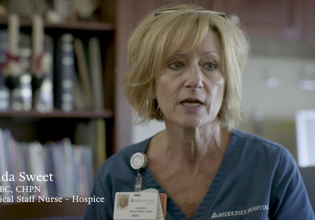 Nursing at Middlesex Hospital