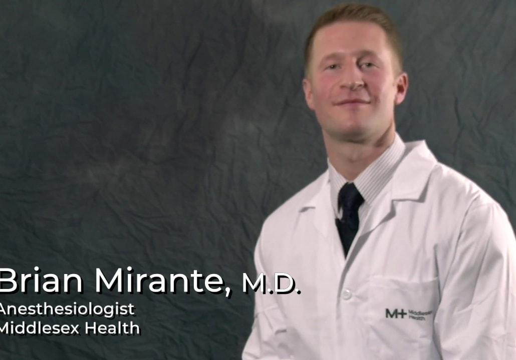 Enhanced Recovery Program (ERP) & PEAC Clinic