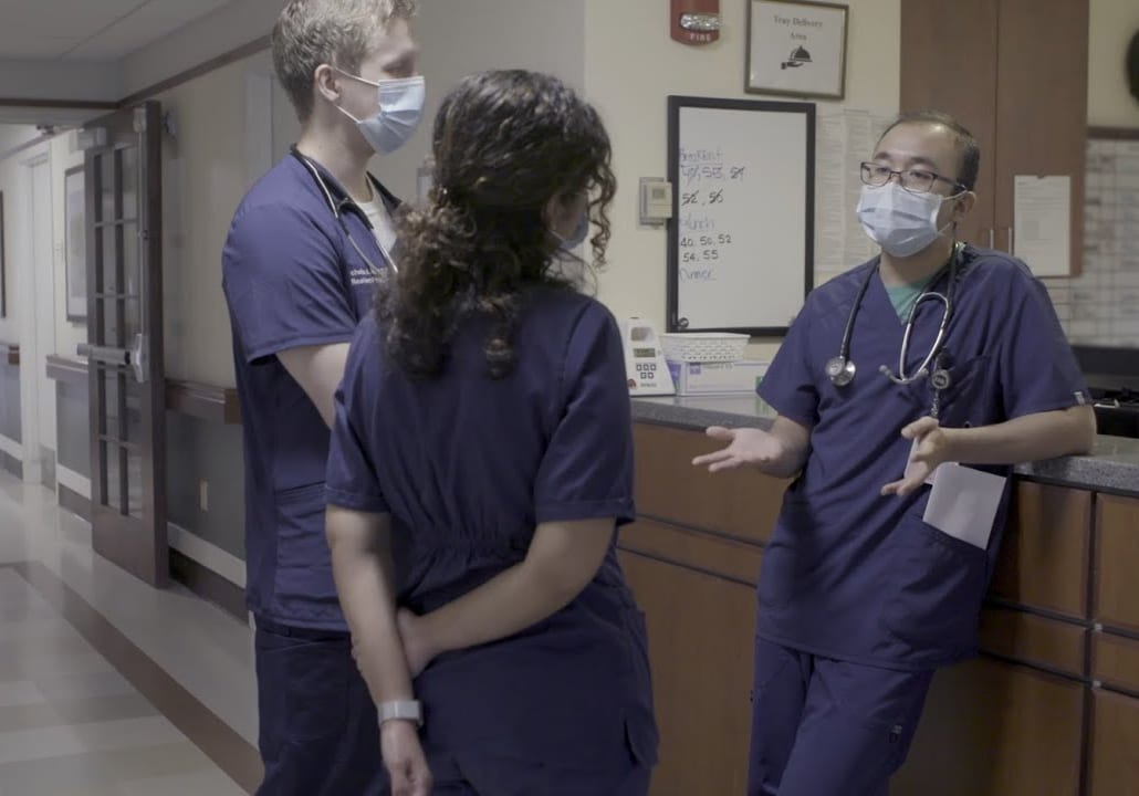 The Smarter Choice for Your Family Medicine Residency