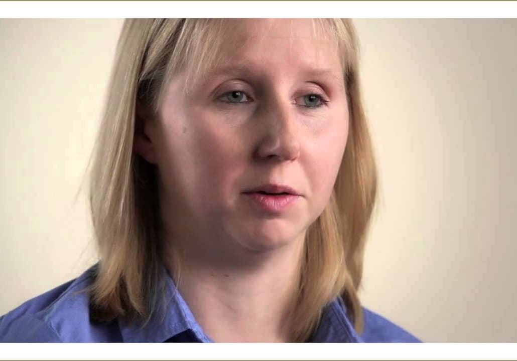 Breast Cancer Survivor |  Christine Willett | Middlesex Hospital