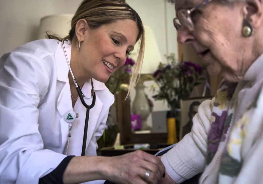 Nurse Navigators reflect on quality, compassionate patient care | Middlesex Hospital