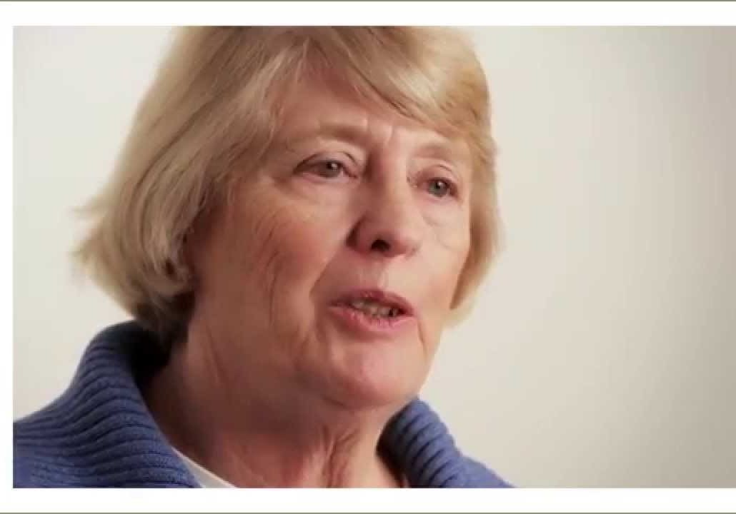Breast Cancer Survivor | Cemmy Ryland | Middlesex Hospital