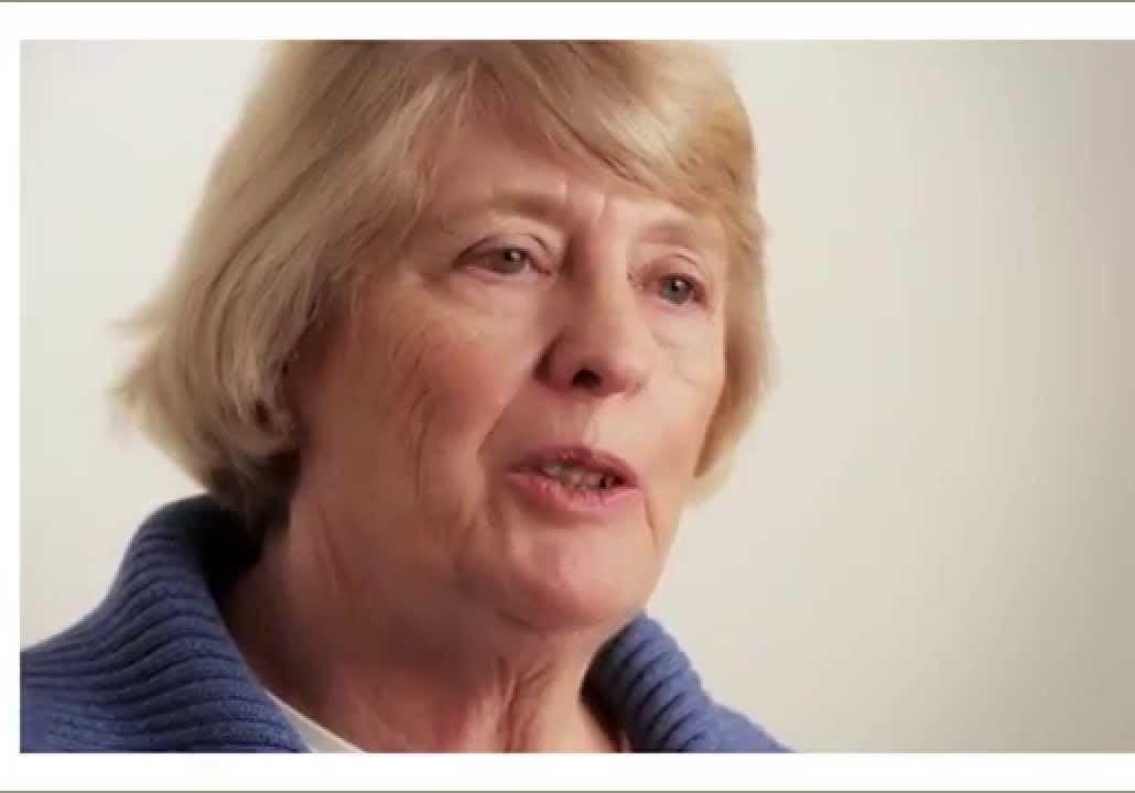 Breast Cancer Survivor | Cemmy Ryland | Middlesex Hospital