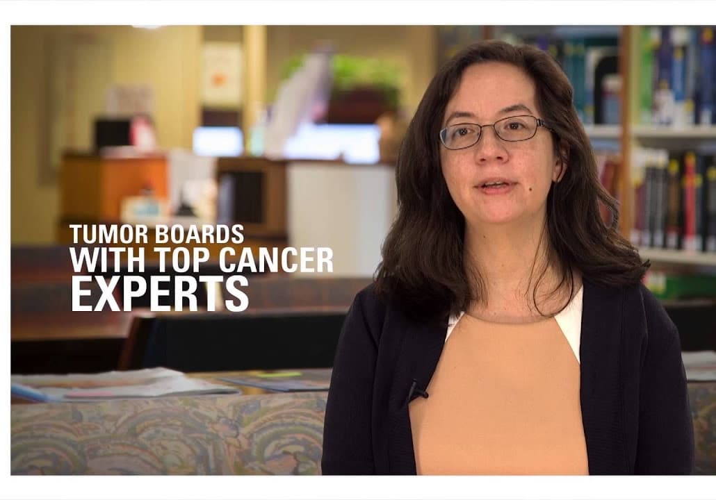 Middlesex Hospital and Mayo Clinic: Working Together for You