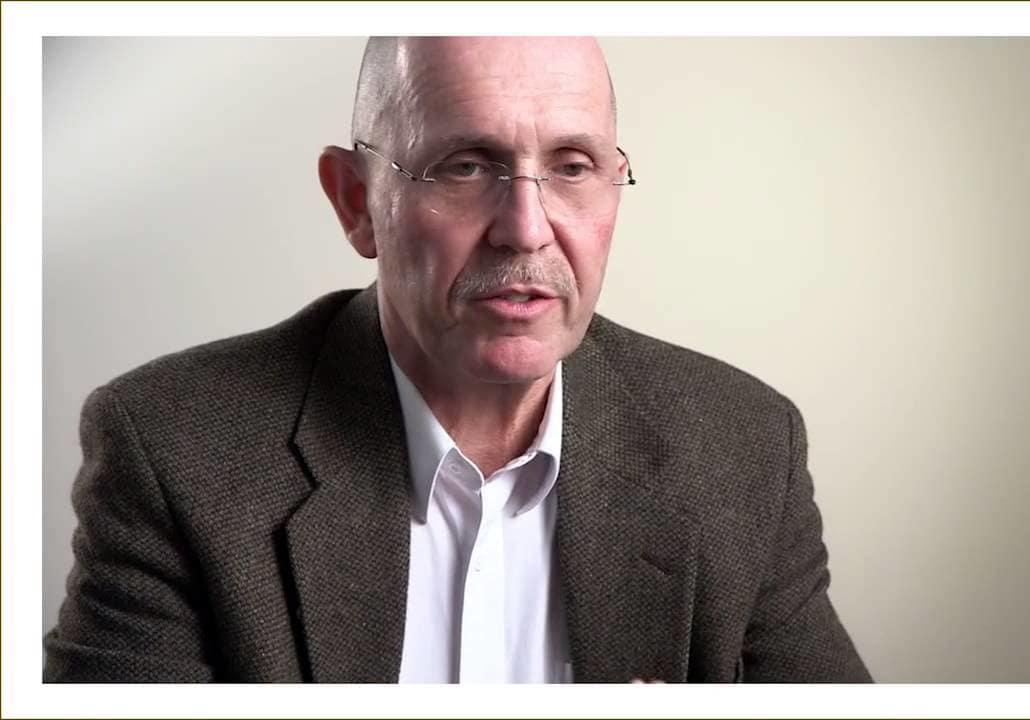 Lung Cancer Survivor | Kirk Davis | Middlesex Hospital