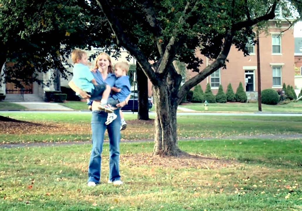 Breast Cancer Survivor Christine's Story | Middlesex Hospital