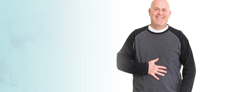 Gastroesophageal Reflux Disease (GERD) - Middlesex Health
