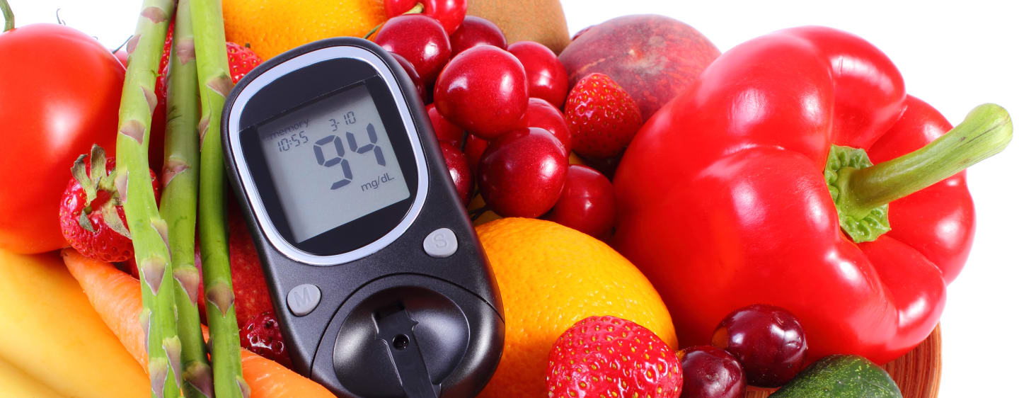 Diabetes Management Program