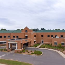 Middlesex Health Outpatient Center, Middletown