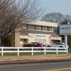 Middlesex Health Primary Care - Shoreline