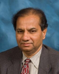 Prakash V  Huded, MD // Middlesex Health