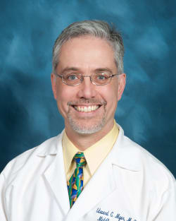 Edward G  Myer, MD // Middlesex Health