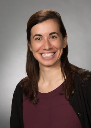 Christina Mallozzi, MD, MPH