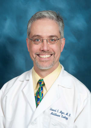 Edward G. Myer, MD