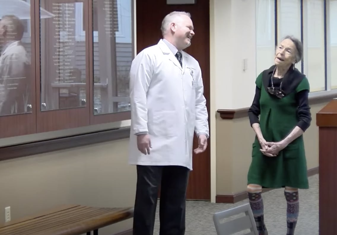 Colorectal Cancer Surgery at Middlesex Health