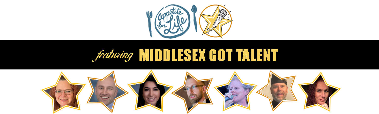 Appetite for Life & Middlesex Got Talent