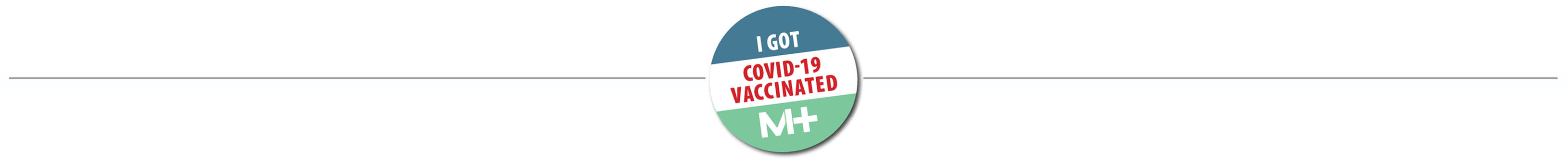 Get COVID Vaccinated at Middlesex Health