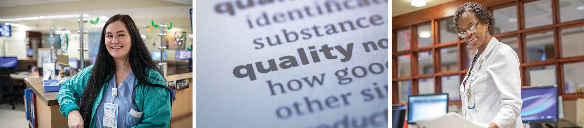 Quality Improvement at Middlesex Health