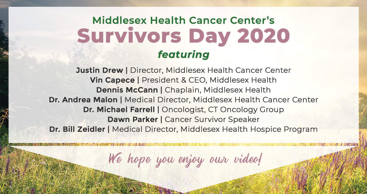 Welcome to Survivors Day online!