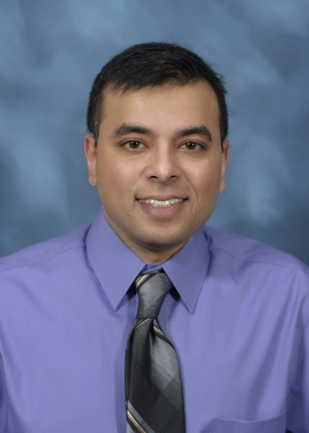 Nadeem Hussain, MD - Gastroenterology at Middlesex Health