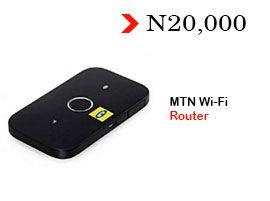 MTN Wi-Fi