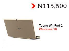 Tecno WinPad2
