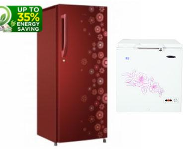 Large Appliances Chest Freezer Wash machine
