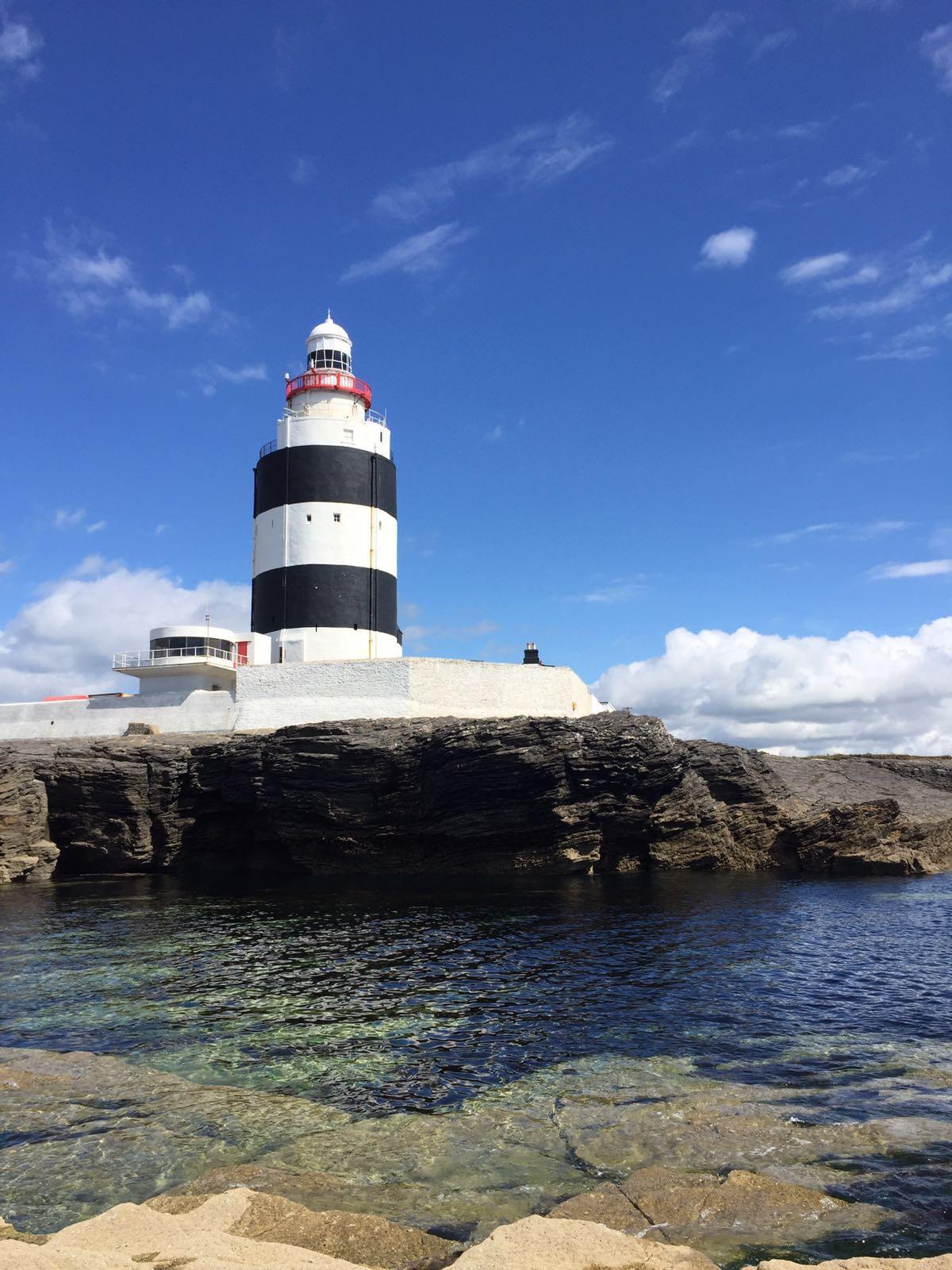 Seaside Soiree: Au Pair Program in Wexford, Ireland