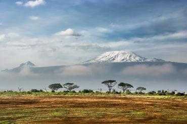 Privatsafari Kenia Rundreise & Baden