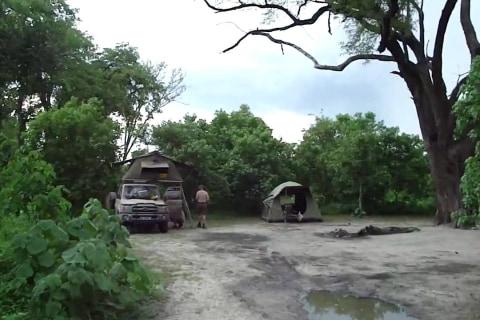 Elefant Khwai
