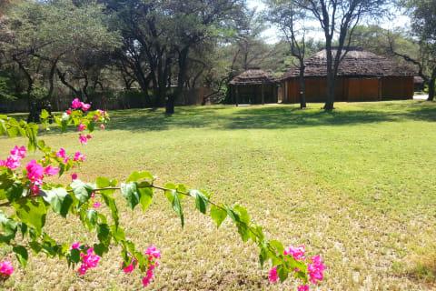 Caprivi bei Rundu