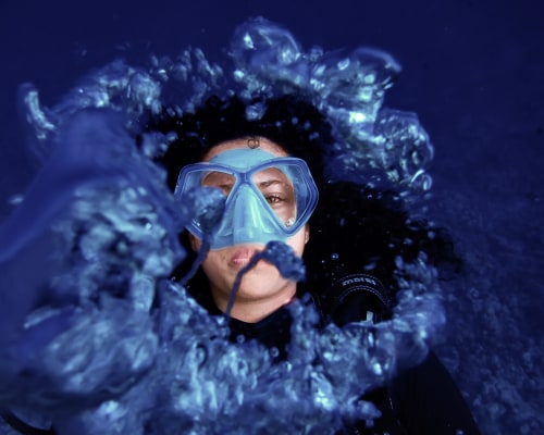 Extra Divers Fayrouz