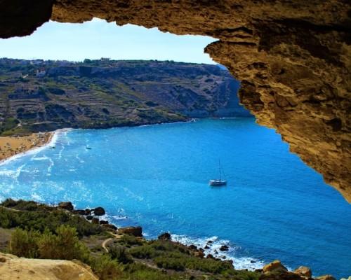Gozo - die wunderschöne Insel im Mittelmeer erwartet Sie!