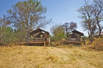 3rd Bridge Rest Camp