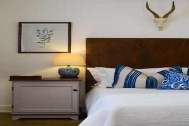 Drostdy Hotel   Bachelor Room