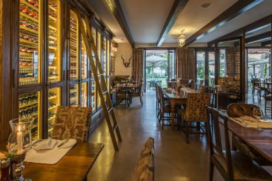 Drostdy Hotel   De Camdeboo