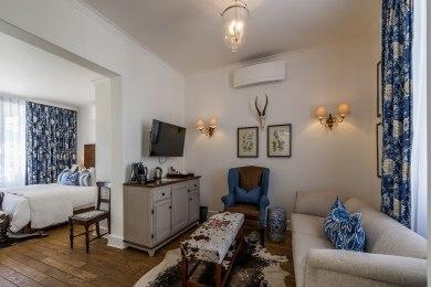 Drostdy Hotel   Executive Room