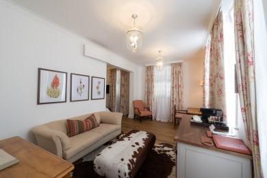 Drostdy Hotel | Executive Room