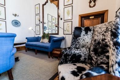 Drostdy Hotel   Interiors